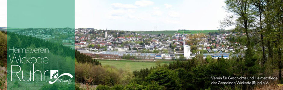 Heimatverein Wickede Ruhr